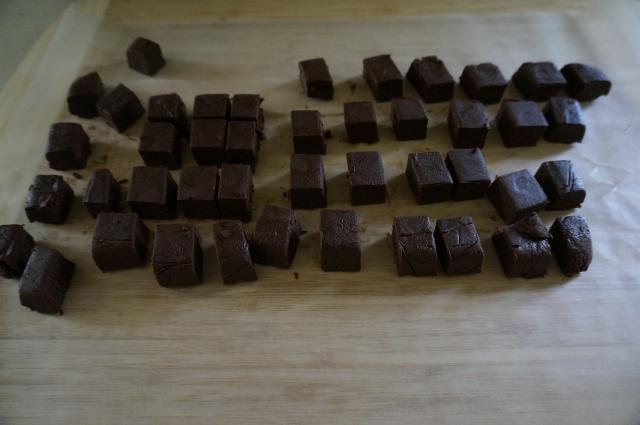 ChocolateCubed