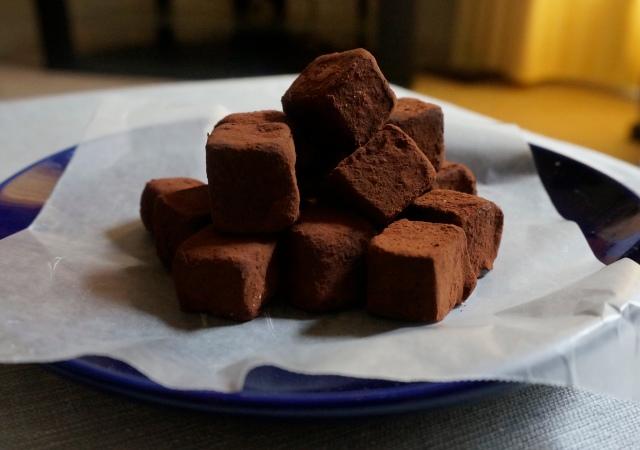ChocolateStacked